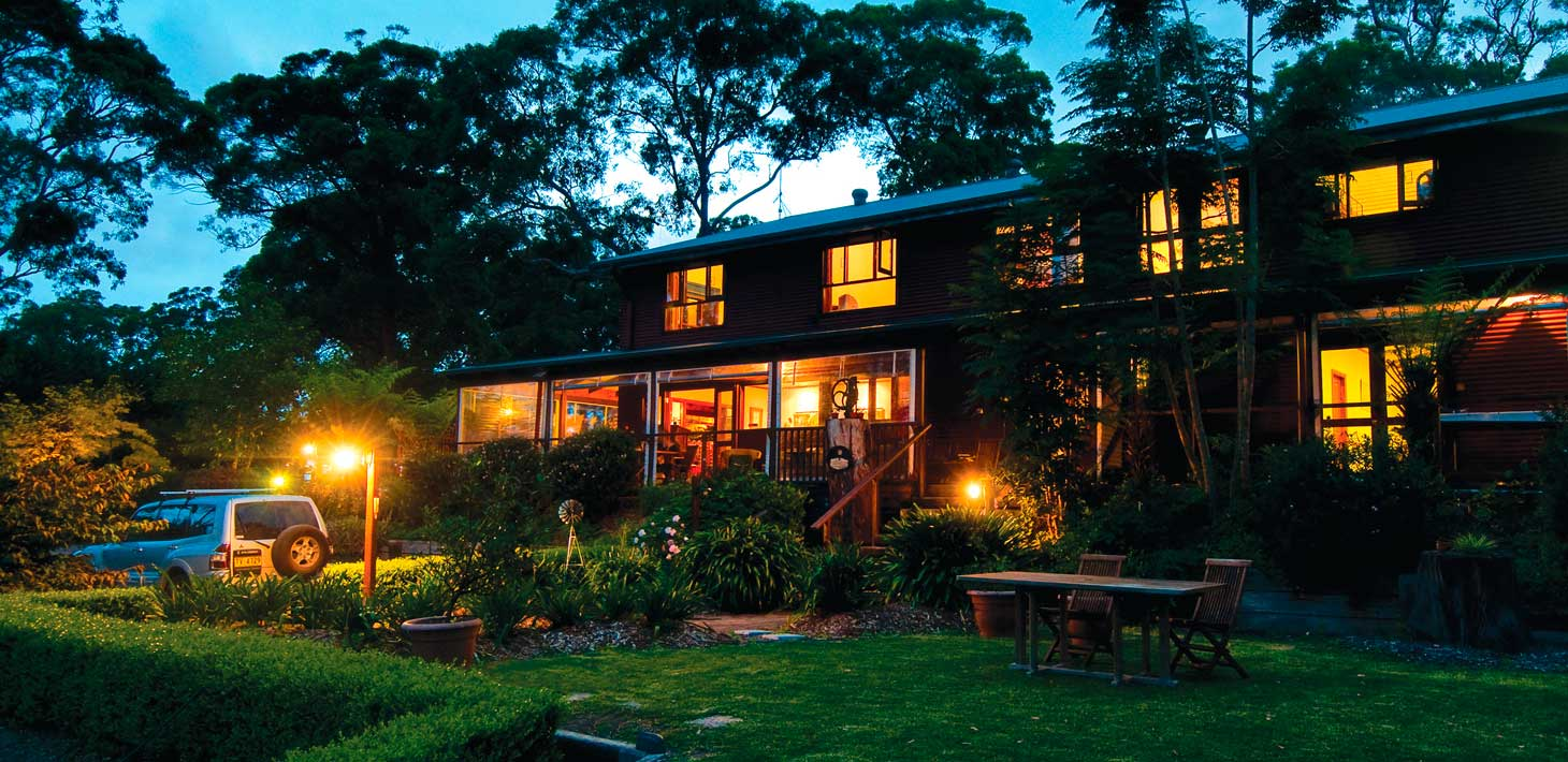 Blue Mountains Family Accommodation