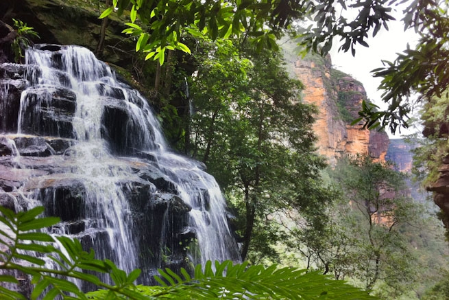 7 Things to do on a Rainy Day in the Blue Mountains