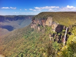 Govett's Leap Lookout